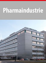 pharmaindustrie